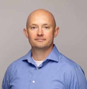 portrait of Dustin_Bensing